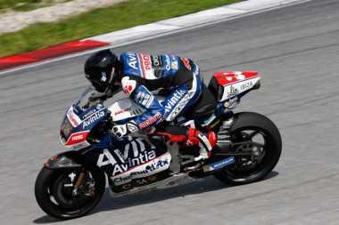 Loris Baz Tak Menyesal Tinggalkan Superbike demi MotoGP