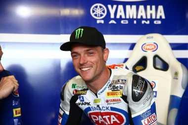 Alex Lowes Tak Sabar Jalani Debut di MotoGP