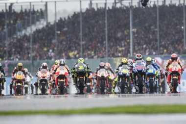 Hary Tanoe Dukung Palembang Jadi Tuan Rumah MotoGP dan F1