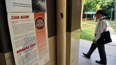 Penyebaran Virus Zika di Singapura Peringatan Dini untuk Indonesia