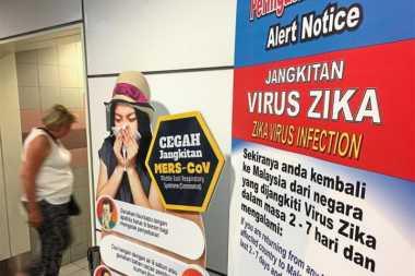 Cegah Virus Zika, Kemenkes Bagikan Health Alert Card