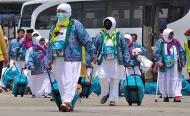 Jamaah Haji Perlu Waspadai Penyakit Pernapasan Ini