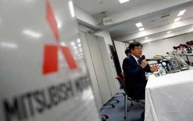 Mitsubishi Akan Hentikan Sementara Penjualan 8 Model Kendaraan di Jepang
