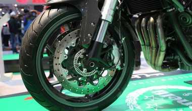 Lima Produsen ABS Sepeda Motor Tersukses