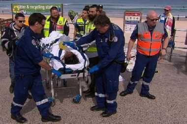 Digulung Ombak Pantai Sydney, 7 Pelajar Indonesia Dilarikan ke RS
