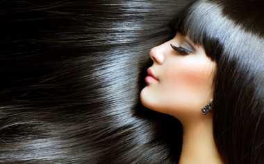 Resep Alami Ini Dijamin Rambut Anda Bakal Lurus