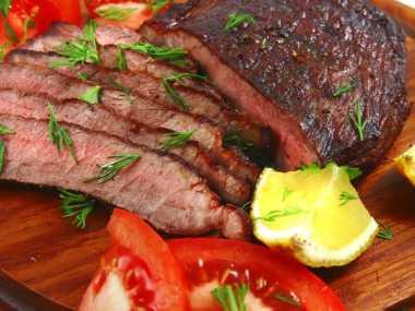Selain Beef, Makanan Ini Tingkatkan Hormon Pertumbuhan Manusia