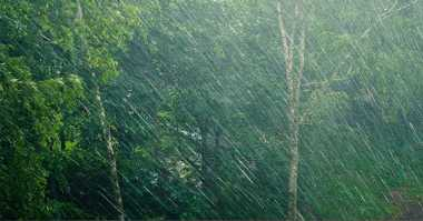 BMKG: La Nina Mulai Dirasakan di Indonesia, Curah Hujan Meningkat
