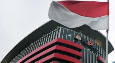 Usut Korupsi IPDN, KPK Periksa Komisaris PT Hutama Karya