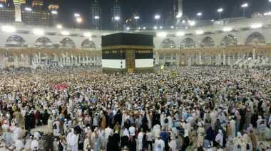 Ibadah Haji Bukan Sekedar Ritual