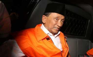 Uang Hasil Korupsi Fuad Amin Rp222 Miliar Masuk Kas Negara