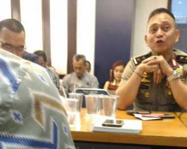 3.000 Relawan Kenalkan Sosok Bang Benny ke Warga Jakarta