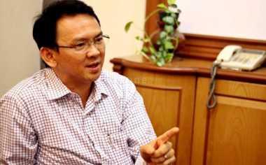 Habiburokhman: Ahok Tak Mengerti Legal Standing