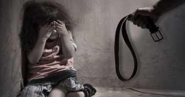 Bocah Asal Makassar Disiksa Ibu Kandung hingga Lebam di Sekujur Tubuh
