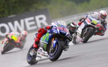 Rossi Ungkapkan Kelemahan Jorge Lorenzo