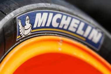 Michelin Siap Hadapi Balapan di Silverstone