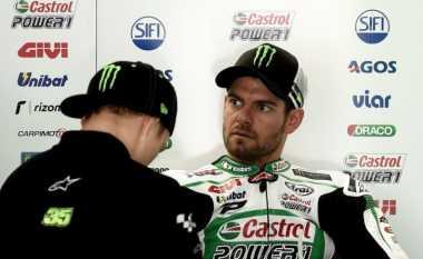 Crutchlow Terkejut dengan Penampilannya di MotoGP 2016