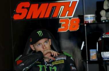 Smith: Lowes? Dia Merupakan Pembalap Berkualitas
