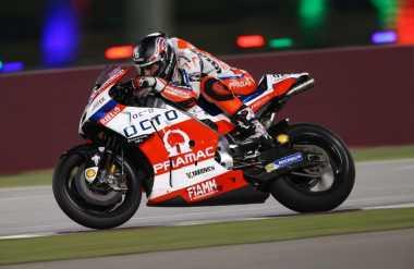 Redding: Silverstone Cocok dengan Motor Ducati