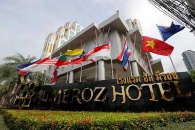 Gaet Wisatawan Muslim, Thailand Perkenalkan Hotel Halal Pertamanya