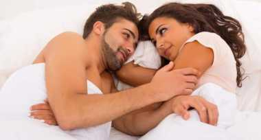 Mengeluarkan Sperma di Luar Miss V Enggak Bikin Hamil?