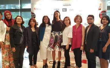 Jakarta Fashion Week 2017 Hadirkan Ambassador
