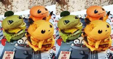 Tutup Makan Siang Anda dengan 6 Dessert Lucu Pokemon Go