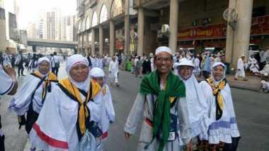 Makkah Sudah Terasa seperti Indonesia