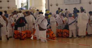 Hamil 4 Bulan, Jamaah Haji Asal Tangsel Batal Berangkat