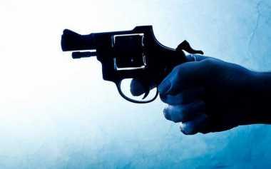 Dua Begal Sadis di Kota Sorong Ditembak Polisi