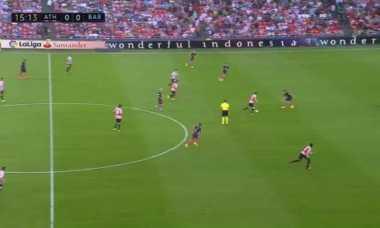 Keren! Wonderful Indonesia Ada di La Liga Spanyol