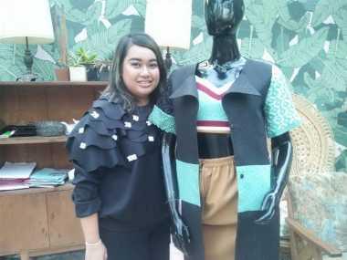 Tips Busana Batik untuk Wanita Bertubuh Besar