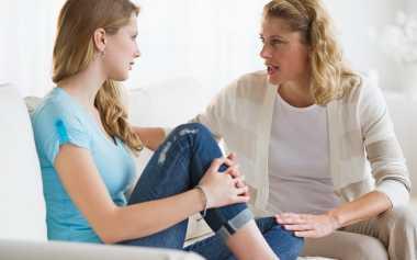 Seperti Ini Luka Hati Dialami Remaja jika Dihukum Fisik oleh Orangtua