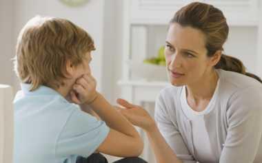 Orangtua Harus Terapkan Ini agar Anak Tak Bicara Kasar
