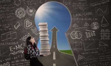Cara Efektif Dapat Informasi Universitas Luar Negeri