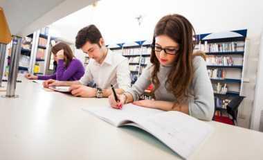 Ini Modal untuk Kuliah di Luar Negeri