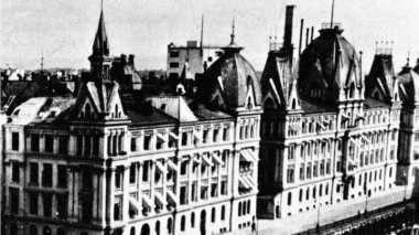 HISTORIPEDIA: Operasi Penggempuran Polisi Rahasia Nazi di Norwegia