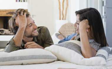 TOP FAMILY 2: Istri Harus Lakukan Ini jika Suami Mengalami Keterpurukan