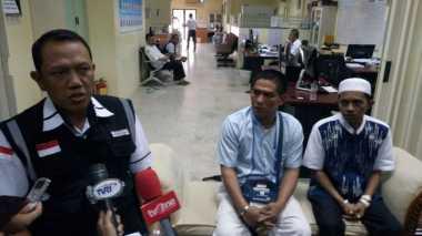 Bantu Perempuan Cium Hajar Aswad, Jamaah Haji Indonesia Ditahan