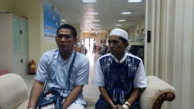 Testimoni Jamaah Haji Indonesia Rasakan Penjara Arab Saudi