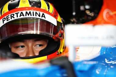 Sport Magazine: Rio Haryanto Berpotensi Tampil di F1 Musim Depan
