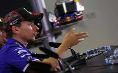 Lorenzo Puji Kesiapan Honda di Aragon