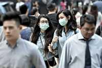 Polusi Udara Picu Penyakit Otak, Jantung dan Paru-Paru?