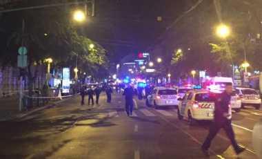 Ledakan Dahsyat Guncang Hungaria, Dua Orang Terluka
