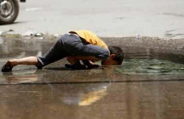 Konflik Meningkat, Jutaan Warga Aleppo Hidup Tanpa Air