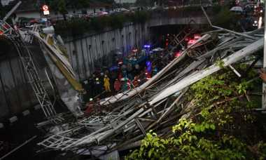 YLKI: Seluruh JPO di Jakarta Harus Diaudit, Tidak Cuma Konstruksi tapi Juga Keamanannya