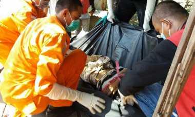 Pria Sebatang Kara Ditemukan Meninggal dalam Kondisi Berbaring di Dipan