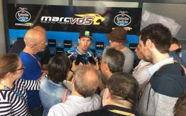 Hayden: Wajah-Wajah Baru Bikin MotoGP Lebih Spektakuler