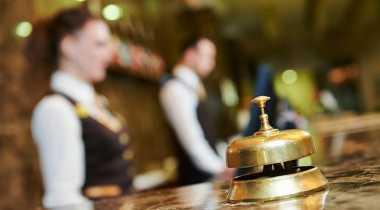 Perhotelan, Terbanyak Diminati SDM Pariwisata Indonesia