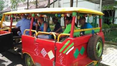 Wisata Lansia Dunia Baru di Pariwisata Indonesia